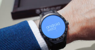 android wear iot