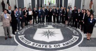 wikileaks iot CIA espionnage