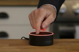 alexa amazon iot