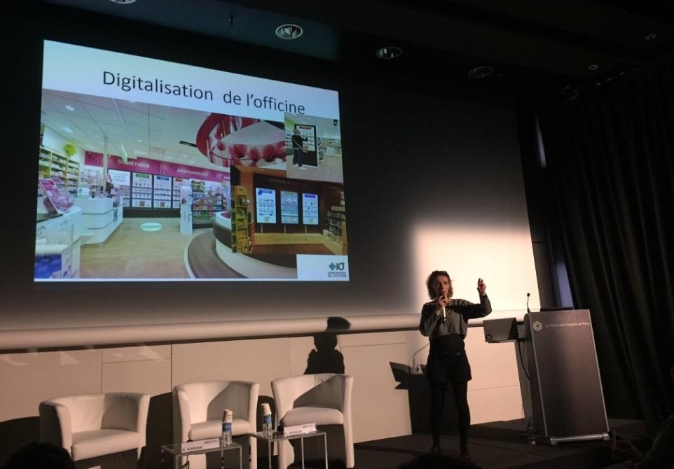 officine digitalisation