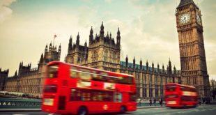 Royaume-Uni iot budget