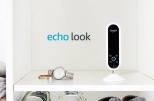alexa echo look iot