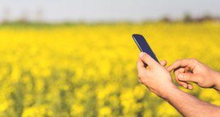 agriculture connectée cinq startups