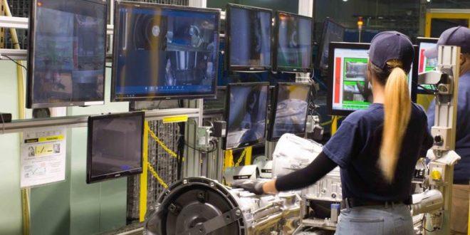 Comment Cisco a fait économiser 1 million de dollars à une usine américaine