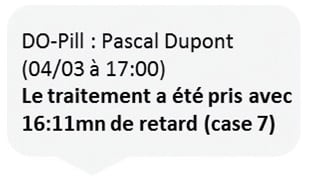 do-pill oubli medicaments