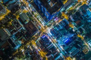 smart city cinq startups