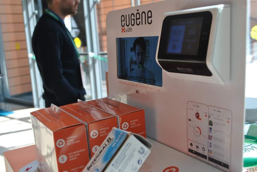 startup eugene scan