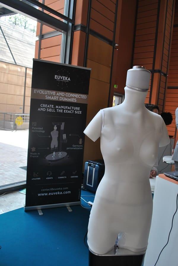 startup euveka