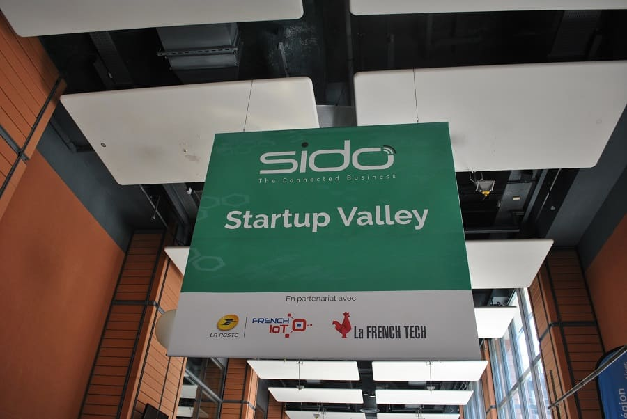 startup valley sido
