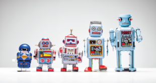 Intelligence artificielle bots iot