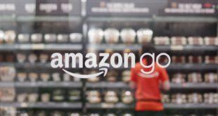 Amazon Go iot europe
