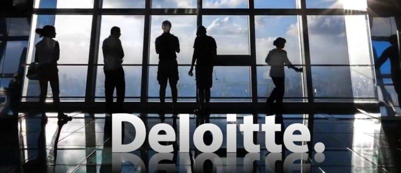 Deloitte iot ia mclaren
