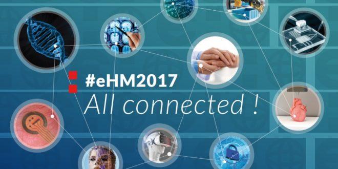 e-healthworld monaco une