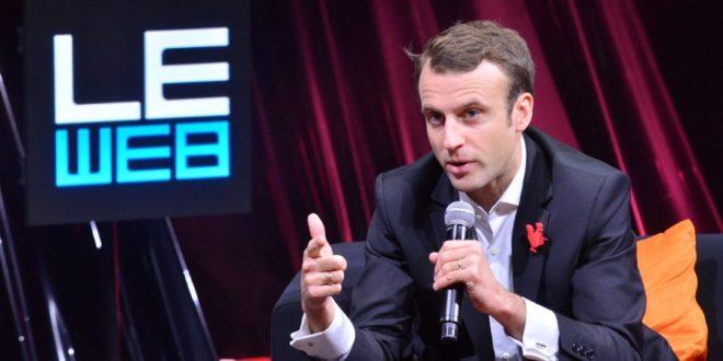 Programme numérique : que propose le président Emmanuel Macron aux startups IoT ?