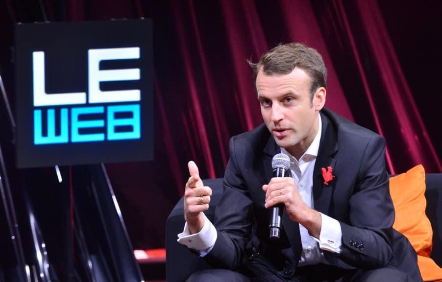 Que contient le programme numérique d'Emmanuel Macron ?Examinons de plus près ce qu'il propose d'accomplir pour les startups IoT.