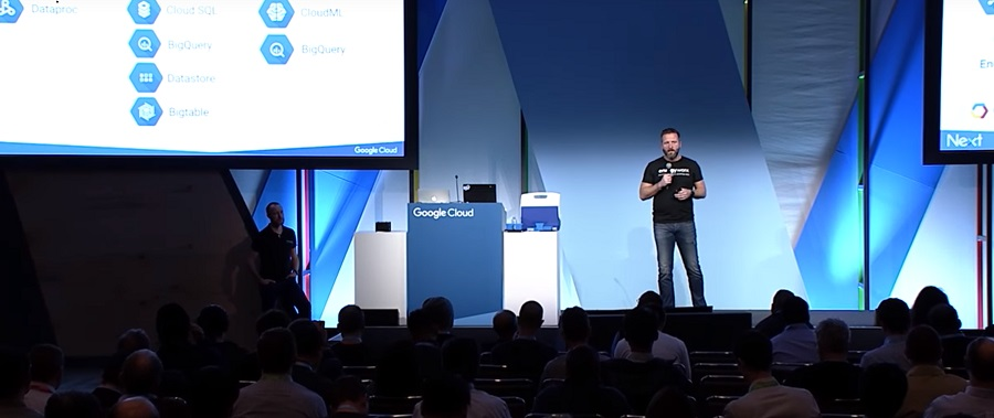 La célèbre filiale d'Alphabet lance Google Cloud IoT Core, une solution pour simplifier la gestion des objets connectés et de leurs données.