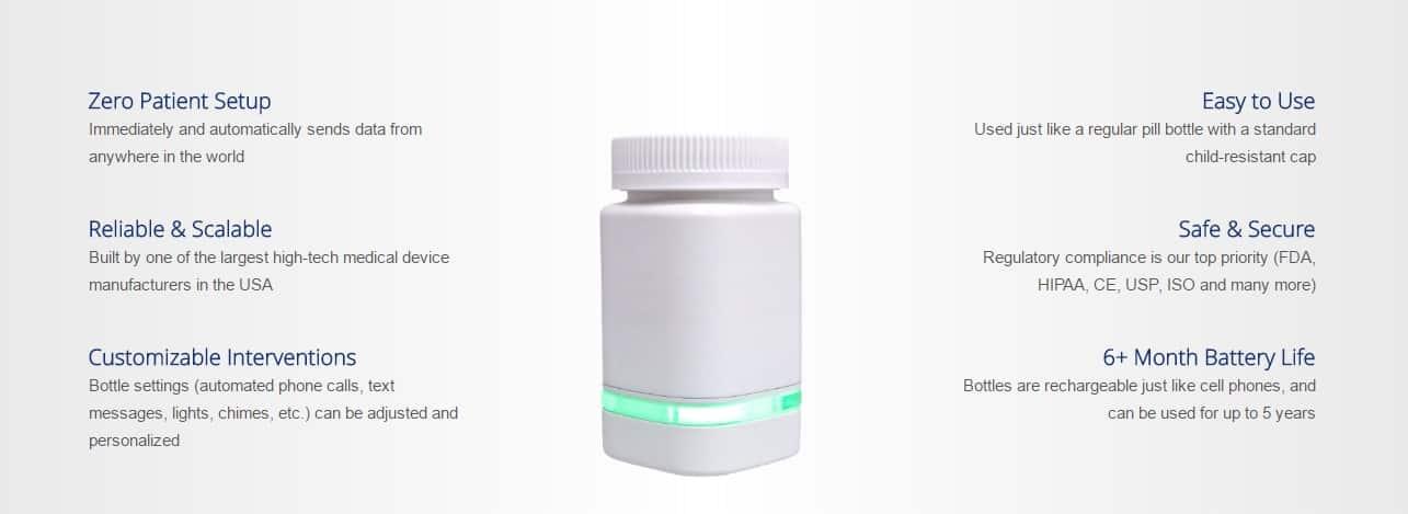 medtech adheretech