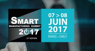 paris smart manufacturing summit