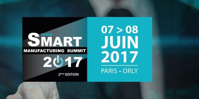 paris smart manufacturing summit