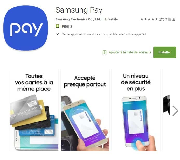 samsung pay app