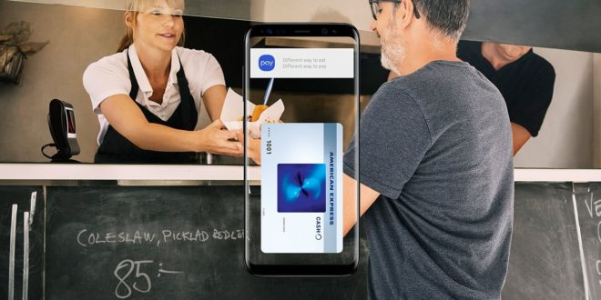 samsung pay france