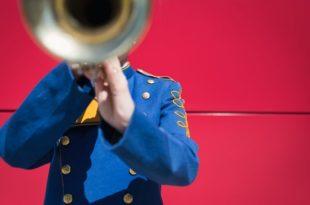son connecté trompette