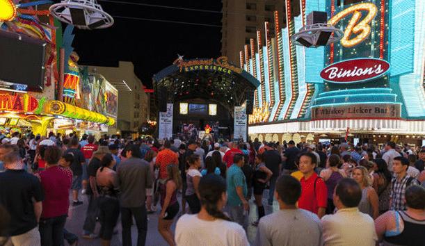 Las Vegas veut améliorer la vie de plus de 42 millions de visiteurs