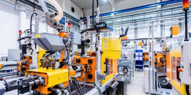 Total lance la 2e édition du tout premier incubateur dédié à l'usine 4.0