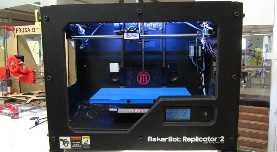 bio impression 3d printing