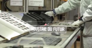 industrie du futur bosch tech day