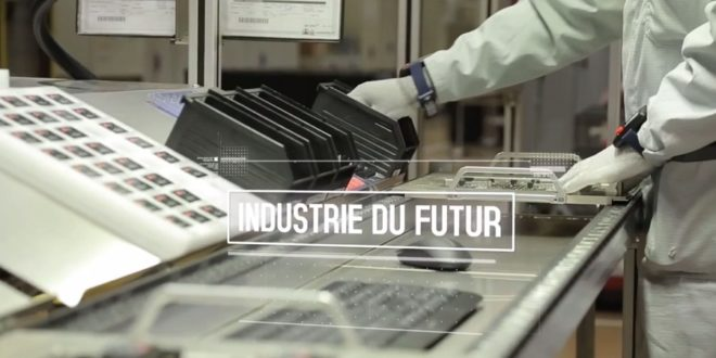 industrie du futur bosch tech day