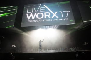 liveworx show ptc
