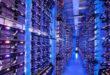 En 2019, la consommation mondiale de stockage de données atteindra 507.5ZB