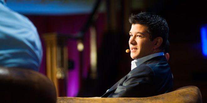 Travis Kalanick prend congé : la société Uber va-t-elle mieux rouler ?