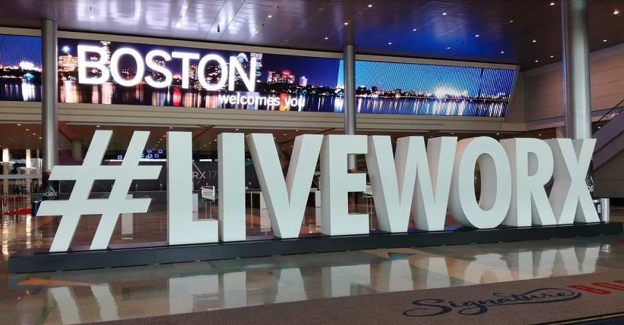 welcome liveworx
