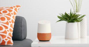 google home iot
