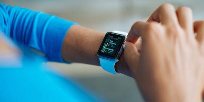 apple watch brevets uniloc