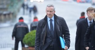 bruno le maire innovation