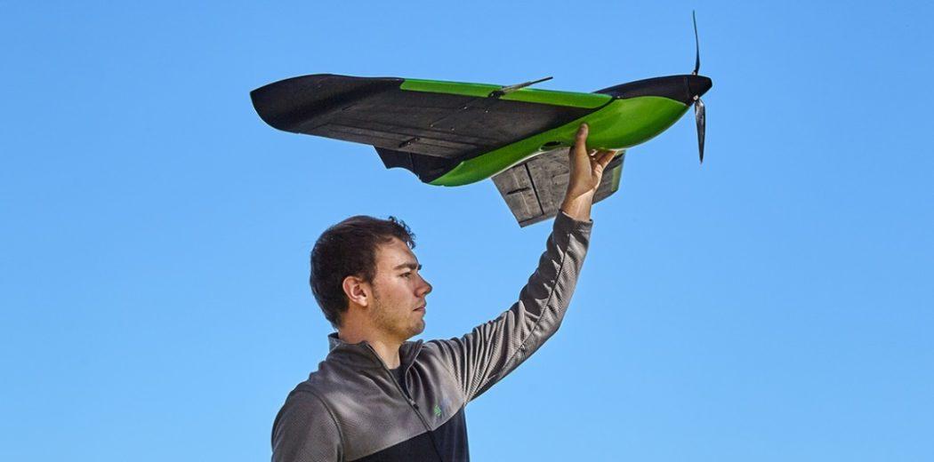 drones professionnels sentera