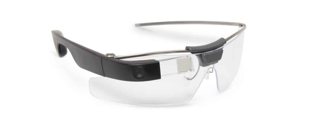 google glass 2 enterprise edition