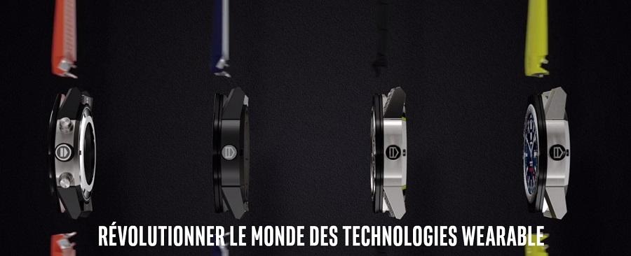 intel wearable realite augmentee