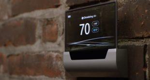 microsoft cortana johnson controls thermostat