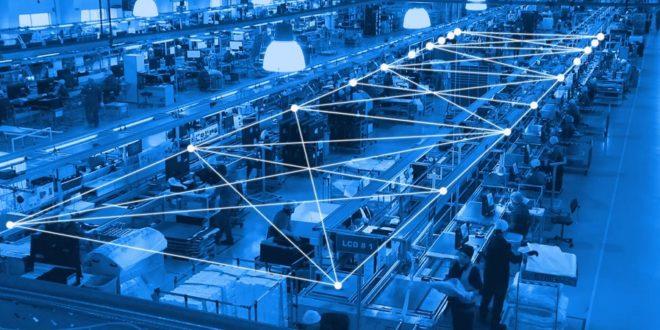 Bluetooth 5.0 : un réseau maillé pour les entreprises IIoT