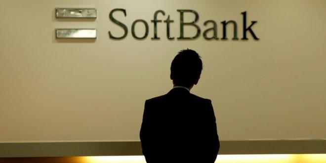 softbank iot