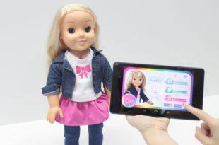 jouets connectés iot fbi
