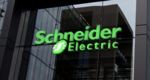 Schneider Electric iot