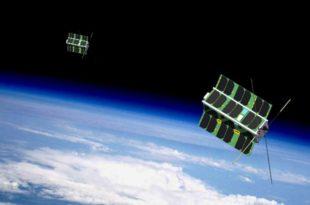 satellites iot else