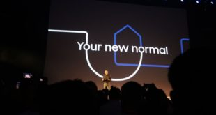 samsung smart home conference