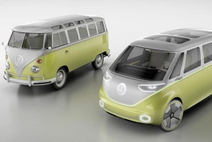 volkswagen combi prototype